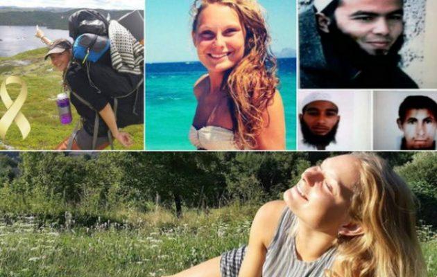Θανατική ποινή για τους τζιχαντιστές που αποκεφάλισαν δύο τουρίστριες στο Μαρόκο πρότεινε ο εισαγγελέας