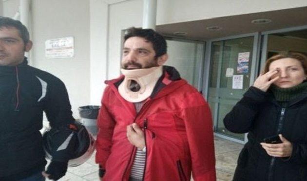 Φυλάκιση για τον εργοδότη που έδειρε διανομέα του – Τι ποινή του επιβλήθηκε