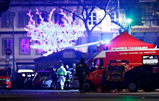 Η Γαλλία ανεβάζει το επίπεδο συναγερμού για την τρομοκρατία – Aνθρωποκυνηγητό για τον μακελάρη του Στρασβούργου