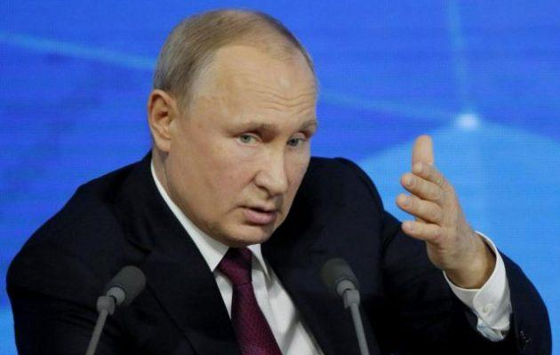 Το «ξανθό γένος» μίλησε: Ο Κεμάλ Ατατούρκ ήταν φίλος της Ρωσίας – Ο Ερντογάν επίσης φίλος