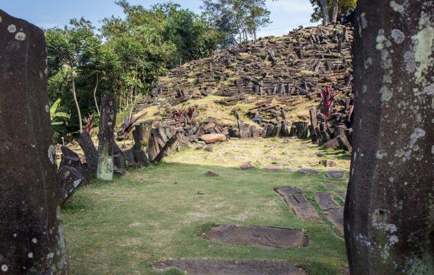 Ανακαλύφθηκε πυραμίδα ηλικίας 10.000 ετών – Μπορεί να είναι και 28.000 αλλά… ποιου πολιτισμού;