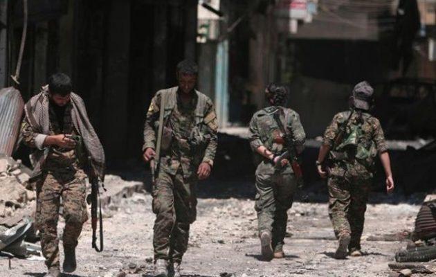 Ισλαμικό Κράτος: Οι Κούρδοι (SDF) συνέλαβαν τον «λογιστή» που πλήρωνε τους μισθούς των τζιχαντιστών στην αν. Συρία