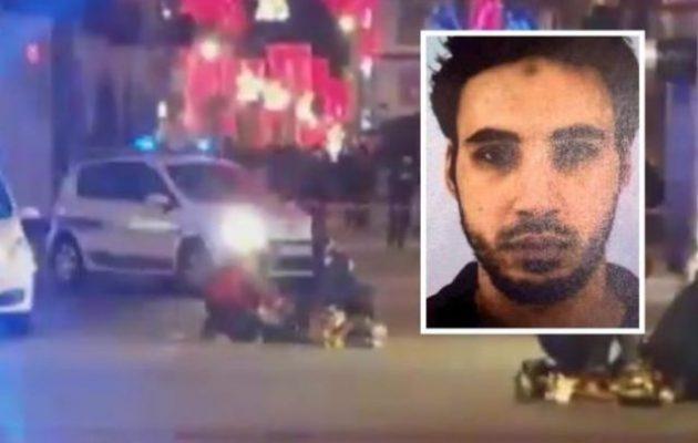 Οι πρώτες εκτιμήσεις για το κίνητρο του δράστη της επίθεσης στο Στρασβούργο – Τι είπε Γάλλος αξιωματούχος