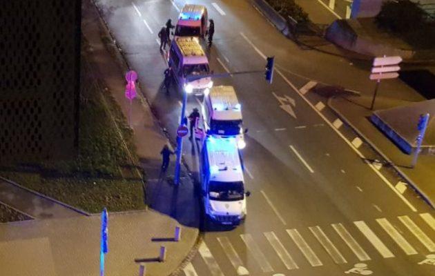 Δύο οι νεκροί στο Στρασβούργο από τους πυροβολισμούς σε χριστουγεννιάτικη αγορά – «Τρομοκρατική επίθεση»