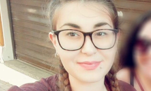 Τo μήνυμα που έστειλε η 21χρονη Ελένη Τοπαλούδη λίγο πριν δολοφονηθεί