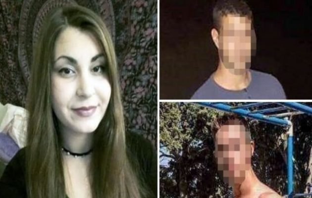 Δεν τους έφτασε που χτύπησαν την Ελένη Τοπαλούδη με σίδερο – Την έκοβαν στο λαιμό και με μαχαίρι