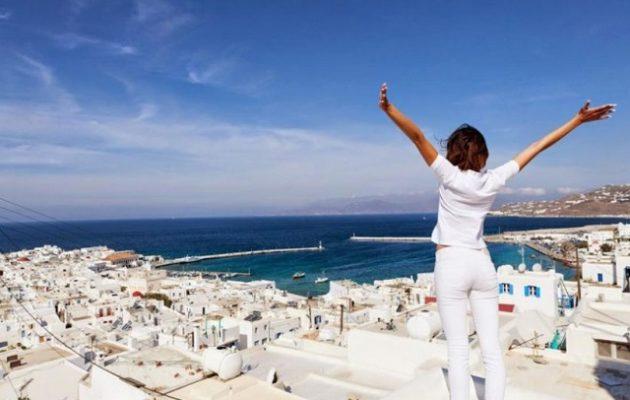 Υπερψηφίστηκε το ν/σ για τον θεματικό τουρισμό – Κουντουρά: Ανοίγονται νέοι ορίζοντες