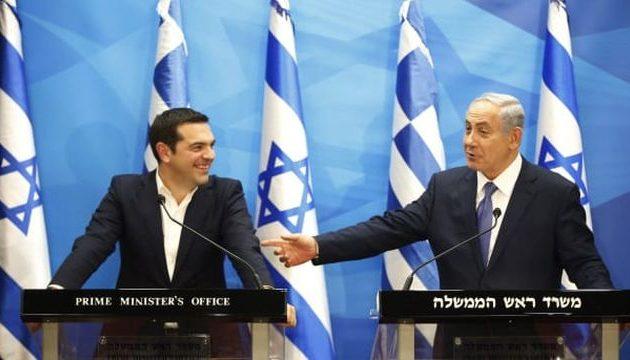 Μπέντζαμιν Νετανιάχου, ο σημαντικότερος σύμμαχος της Ελλάδας