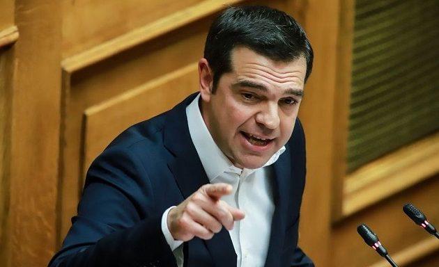 Αλ. Τσίπρας: Ομόφωνα ο ΣΥΡΙΖΑ θα ψηφίσει για ΠτΔ την Αικ. Σακελλαροπούλου