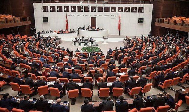 Στην τουρκική Βουλή η στρατιωτική «συμφωνία» Άγκυρας-Τρίπολης