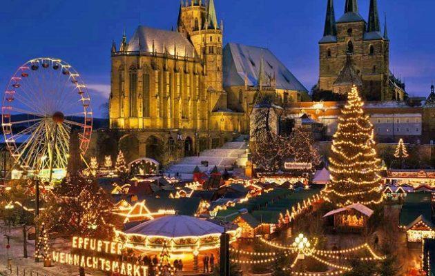 Οι ΗΠΑ προειδοποιούν για τρομοκρατικό χτύπημα στη Βιέννη την περιόδο των Χριστουγέννων