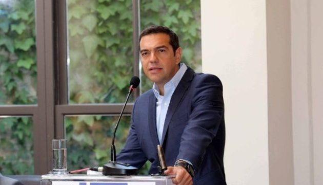 Ο ΟΟΣΑ απαντά γιατί θα κερδίσει τις εκλογές ο Αλέξης Τσίπρας