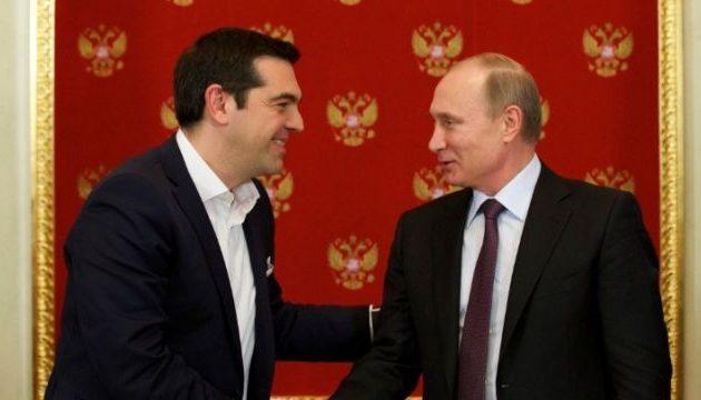 Επίσκεψη Τσίπρα σε Ρωσία: H θετική ατζέντα