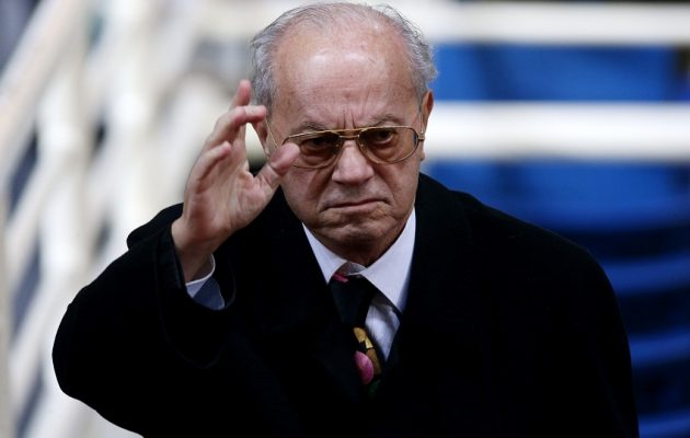Kρίσιμες ώρες για τον εμβληματικό ηγέτη του Παναθηναϊκού Θανάση Γιαννακόπουλο