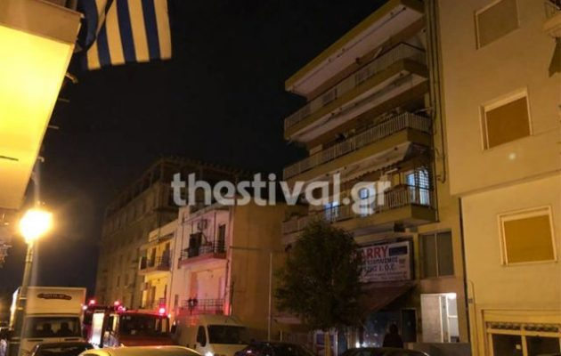 Θρήνος στη Θεσσαλονίκη: Σκοτώθηκε 14χρονος που ήθελε να δει τα πυροτεχνήματα