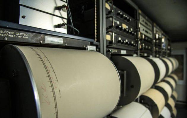 Σεισμός 5,2 Ρίχτερ κοντά στην Πρέβεζα «ταρακούνησε» την Ήπειρο