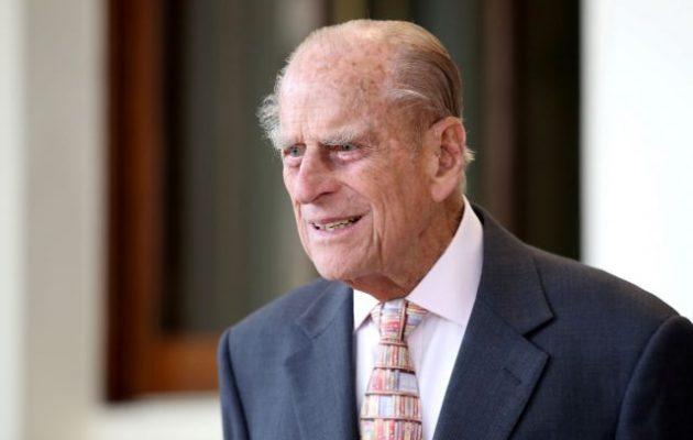 H διαθήκη του πρίγκιπα Φιλίππου θα μείνει μυστική για 90 χρόνια – Ποιος ο λόγος