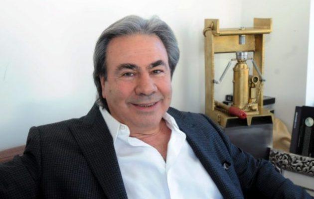 Πέθανε ο Νίκος Μούγιαρης – Ο Ελληνισμός αποχαιρετά έναν από τους ιππότες του