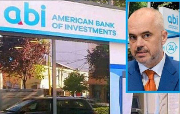 Αλβανία: Τι τρέχει με την τράπεζα ABI Bank με έδρα τα νησιά Κέιμαν και μέτοχο τον Έντι Ράμα