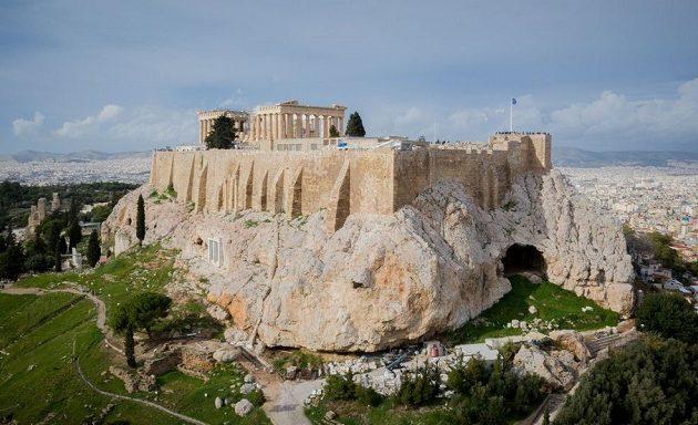 Ο Νετανιάχου θα επισκεφθεί την Ακρόπολη την Παρασκευή