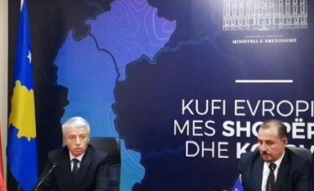 Η Αλβανία βάζει φωτιά στα Βαλκάνια – Κατάργησε τα σύνορα με το Κόσοβο