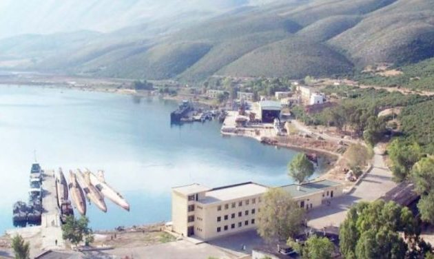 Αλβανία: Κλάπηκαν όπλα από στρατόπεδο – Ο φρουρός «έλειπε»