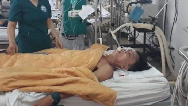 Γιατροί έσωσαν 48χρονο ασθενή δίνοντάς του 15 μπύρες