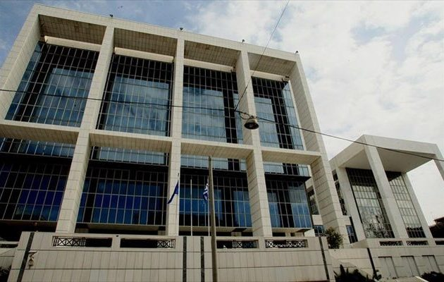 «Ντου» αντιεξουσιαστών στο Εφετείο Αθηνών – 14 προσαγωγές