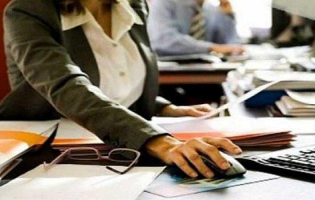 Νέο χτύπημα στην ανεργία: Φορολογικά κίνητρα σε επιχειρήσεις για νέες προσλήψεις