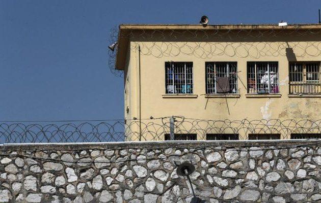 Αλβανός κρατούμενος δολοφονήθηκε στον Κορυδαλλό – Ποιος ήταν