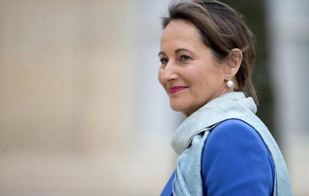Η Σεγκολέν Ρουαγιάλ δεν κατεβαίνει τελικά στις ευρωεκλογές του Μαΐου