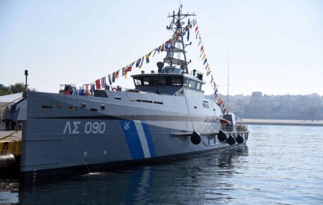 Fake news η μετακίνηση μελών του ΣΥΡΙΖΑ με σκάφος του Λιμενικού – Η απάντηση του υπ. Ναυτιλίας