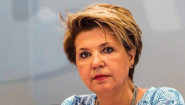 Γεροβασίλη: «Η Ελλάδα θα γίνει το μπλε λάφυρο των αντικοινωνικών σχεδίων του Μητσοτάκη»