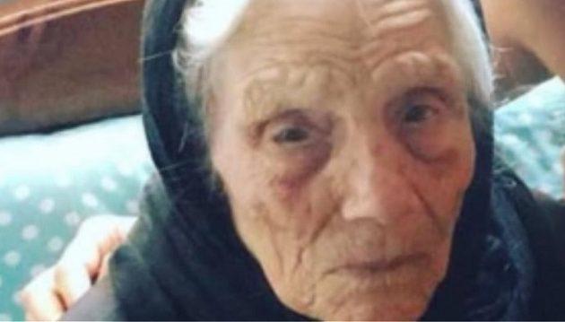 H γιαγιά από την Κάλυμνο που διεκδικεί μία θέση στο βιβλίο Γκίνες