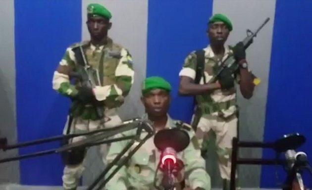 Συνελήφθη ο επικεφαλής των πραξικοπηματιών στη Γκαμπόν – Σκοτώθηκαν δύο συνεργοί του