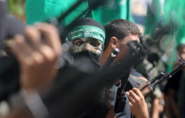 Φατάχ και Χαμάς ανακοίνωσαν ότι συμμάχησαν ενάντια στο Ισραήλ και ...