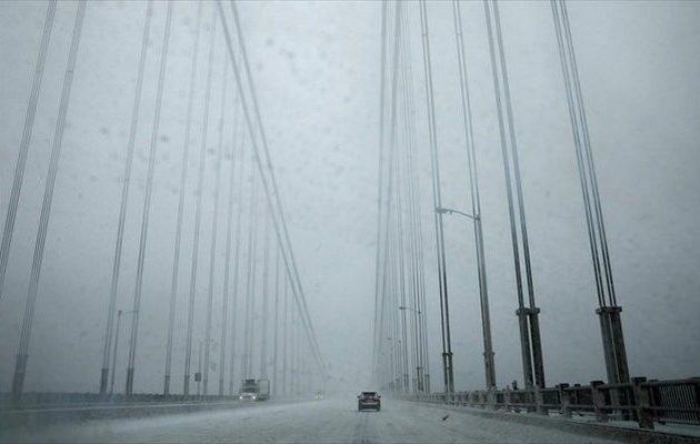 Χιονοθύελλα σαρώνει τις ΗΠΑ – 7 νεκροί σε τροχαία