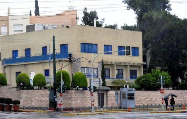 Πρεσβεία Ισραήλ για 25η Μαρτίου: «Στέλνουμε ισχυρό μήνυμα ενότητας και φιλίας μεταξύ των αρχαίων λαών μας»