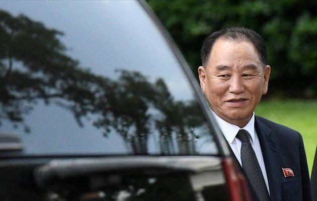 Γιατί ο Κιμ Γιονγκ Ουν στέλνει τον… κολλητό του στην Ουάσιγκτον