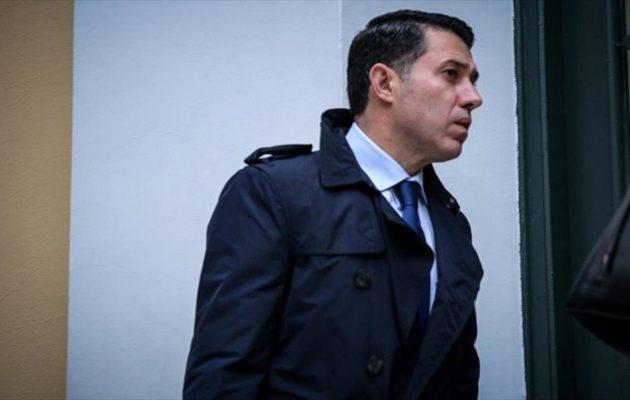Τι είπε ο Νίκος Μανιαδάκης για τη Novartis στο Συμβούλιο Πλημμελειοδικών