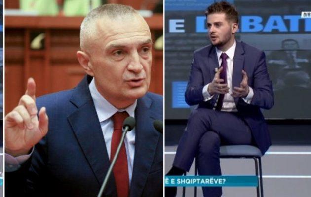 Η Αλβανία σε βαθιά πολιτική κρίση – Ο πρόεδρος Μέτα δεν κάνει ΥΠΕΞ τον «εκλεκτό» του Ράμα