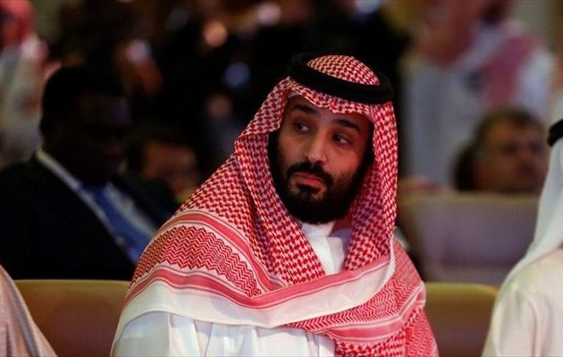 ΗΠΑ: Kατ' εντολή του Πρίγκιπα Διαδόχου της Σ. Αραβίας η δολοφονία Κασόγκι