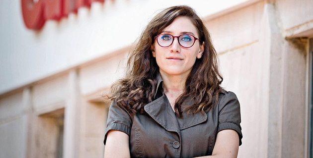 Φυλάκιση ενός χρόνου στην Τουρκάλα δημοσιογράφο Πελίν Ουνκέρ για τα Paradise Papers