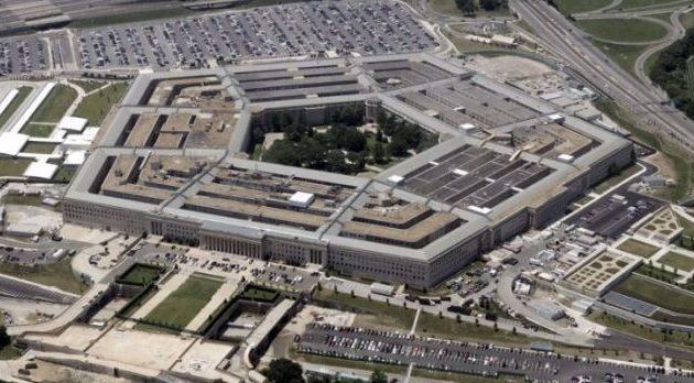 Επιπλέον στρατιωτική βοήθεια 150 εκ. δολαρίων ανακοίνωσε το Πεντάγωνο στην Ουκρανία
