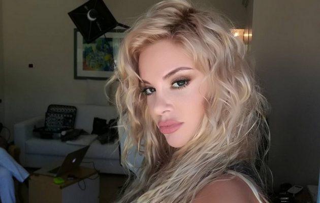 Ανατροπή στις καταγγελίες της Ρίας Αντωνίου για βιασμό