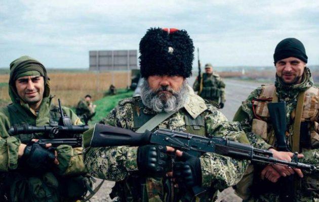 Η Ρωσία διαψεύδει ότι 400 Ρώσοι μισθοφόροι βρίσκονται στη Βενεζουέλα για προστασία του Μαδούρο