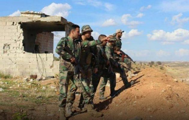 Εκεχειρία μεταξύ συριακού στρατού και τζιχαντιστών στην Ιντλίμπ μετά από μεσολάβηση Ρωσίας και Τουρκίας