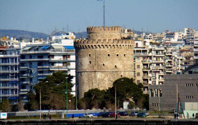 Κρατήσεις τραπεζιών μέχρι τα τέλη Αυγούστου στη Θεσσαλονίκη