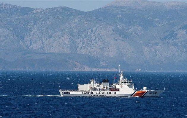 Ναυάγησε φορτηγό πλοίο κοντά στις τουρκικές ακτές – Δύο νεκροί και τέσσερις αγνοούμενοι