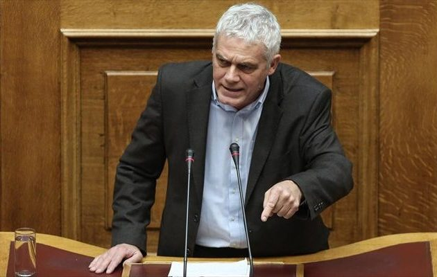 Υποψήφιος δήμαρχος Αθηναίων ο Γιάννης Τσιρώνης
